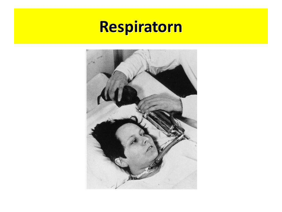Respiratorn