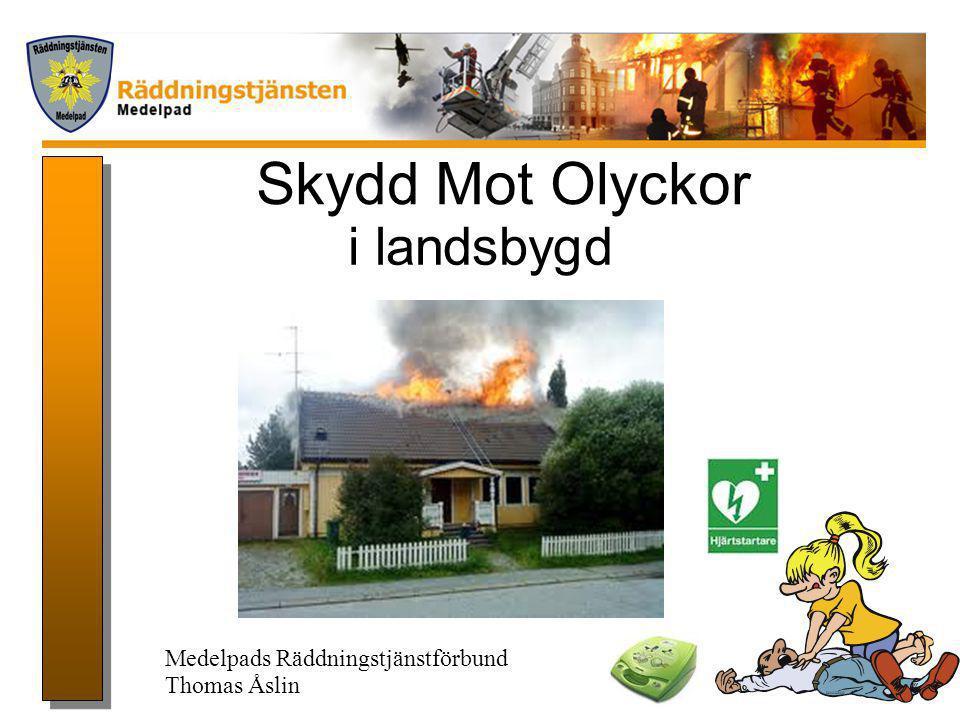 Skydd Mot Olyckor i landsbygd Medelpads Räddningstjänstförbund