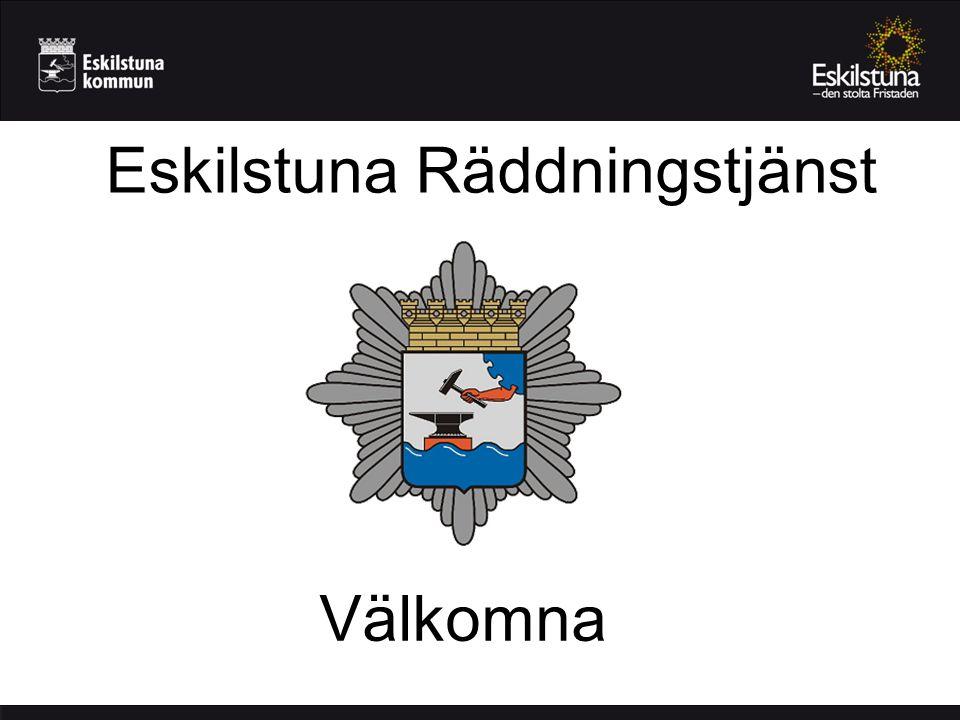 Eskilstuna Räddningstjänst