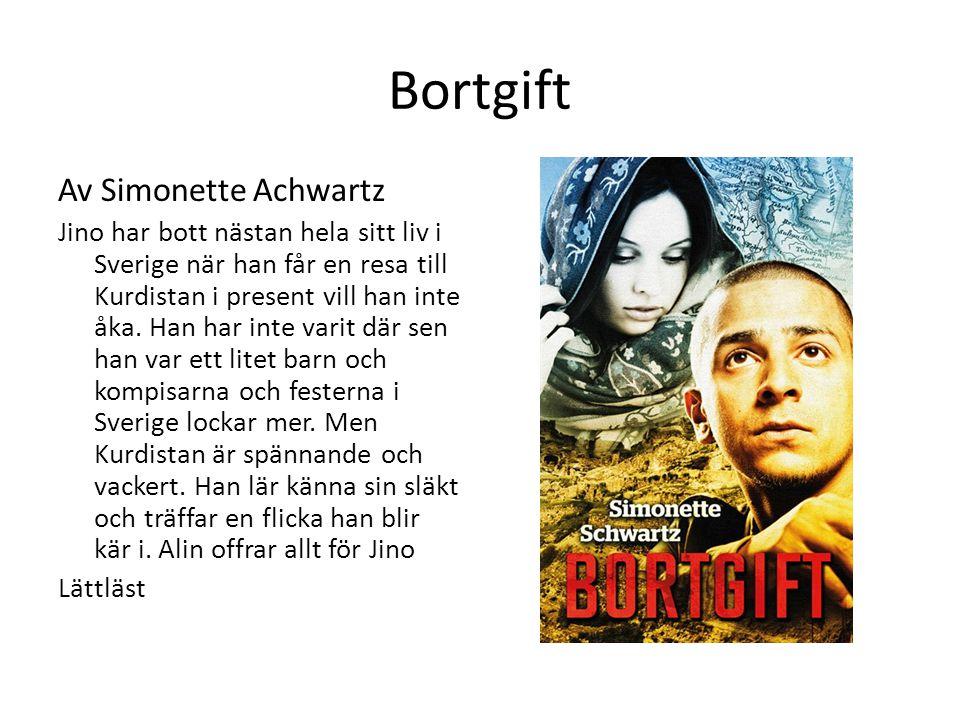 Bortgift Av Simonette Achwartz