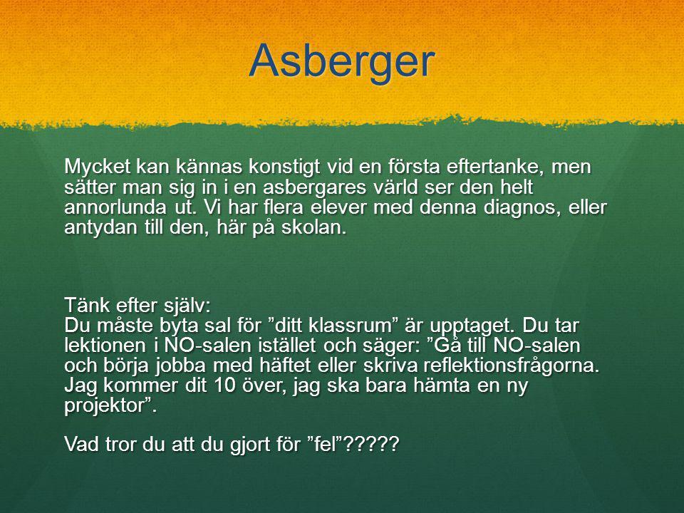 Asberger