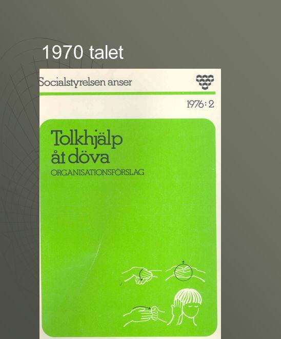 1970 talet