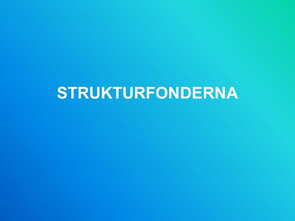 STRUKTURFONDERNA