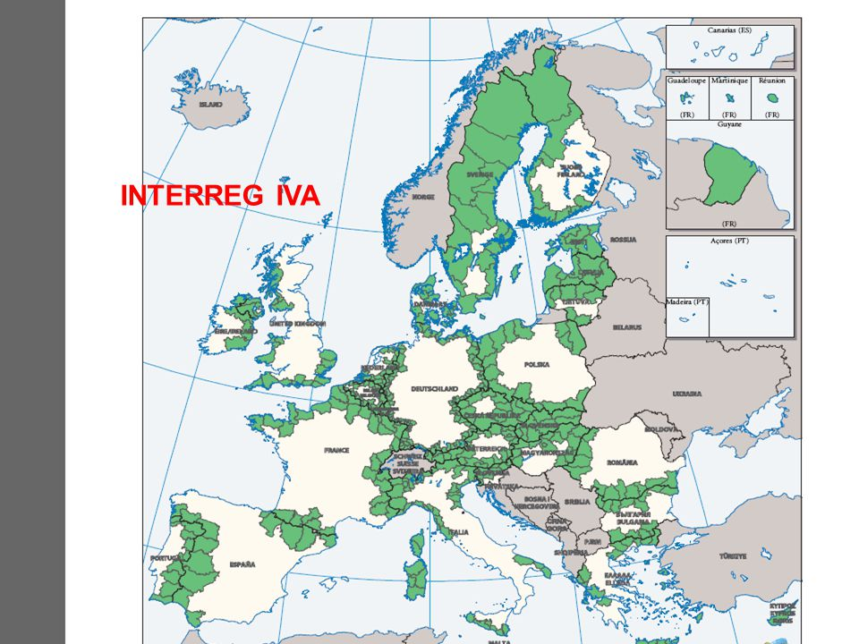 INTERREG IVA