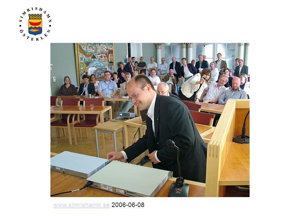 www.simrishamn.se 2006-06-08