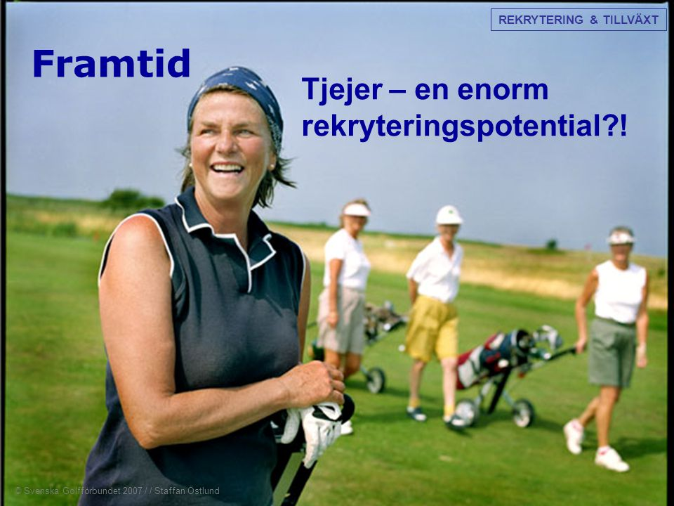 REKRYTERING & TILLVÄXT