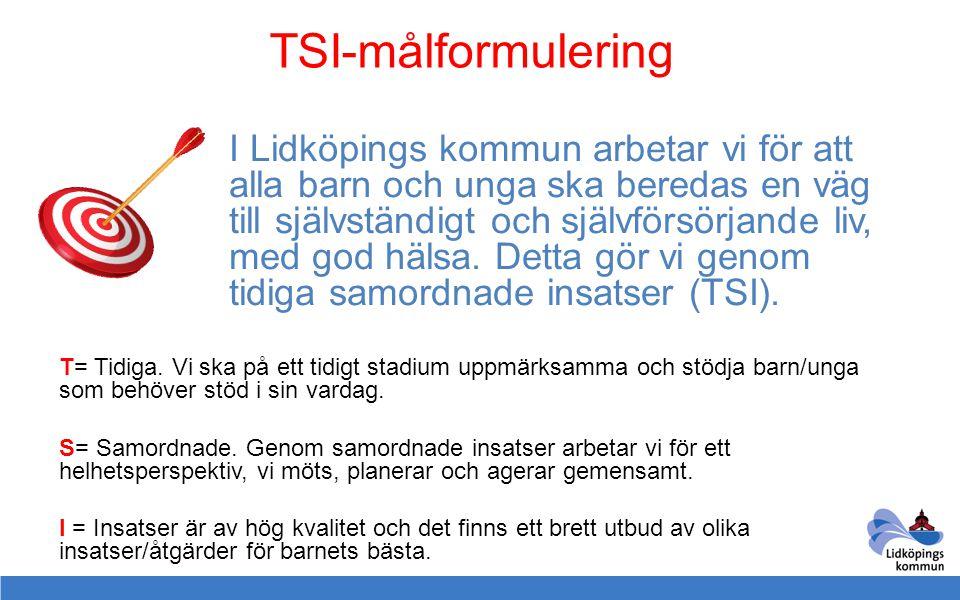 TSI-målformulering