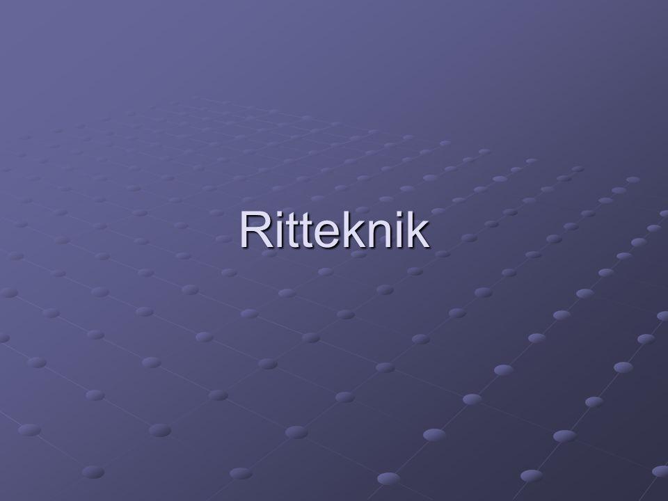 Ritteknik