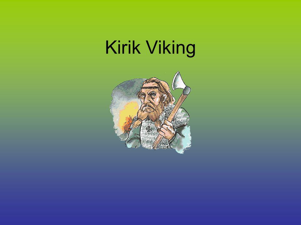 Kirik Viking