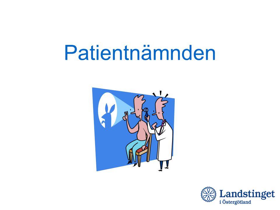 Patientnämnden