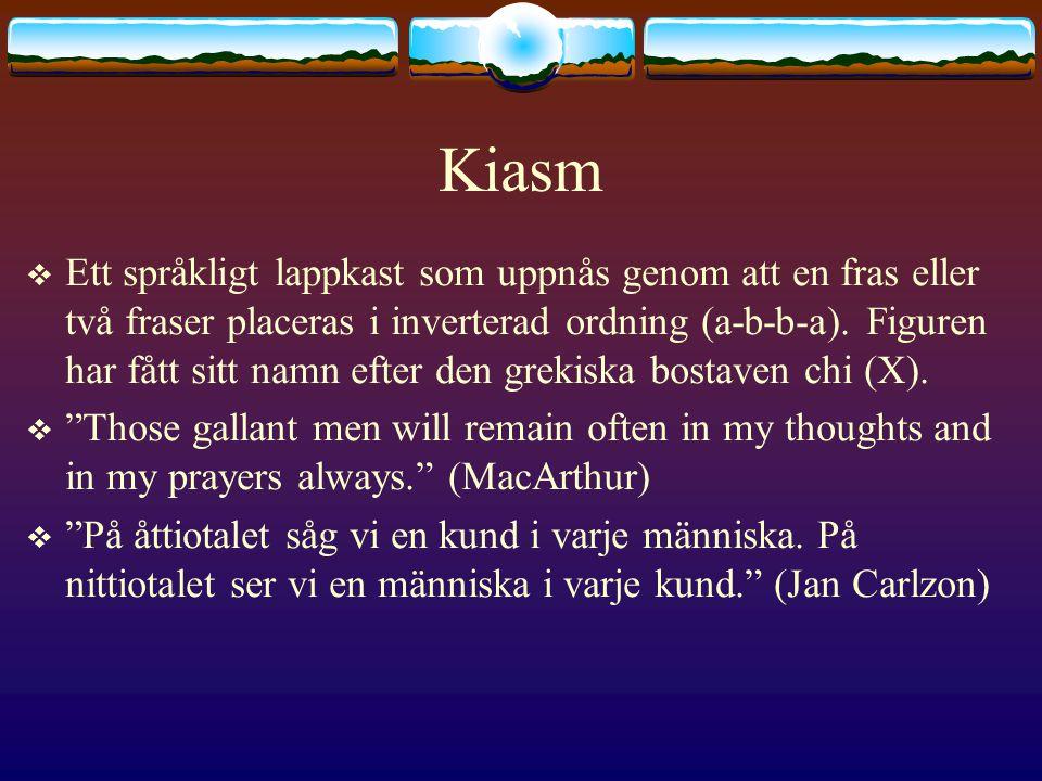 Kiasm