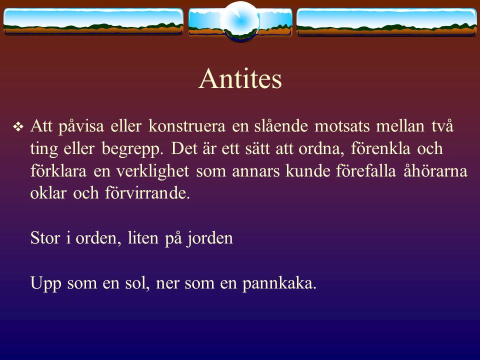 Antites