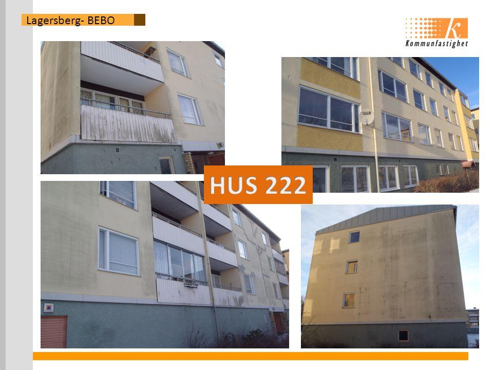 Lagersberg- BEBO HUS 222