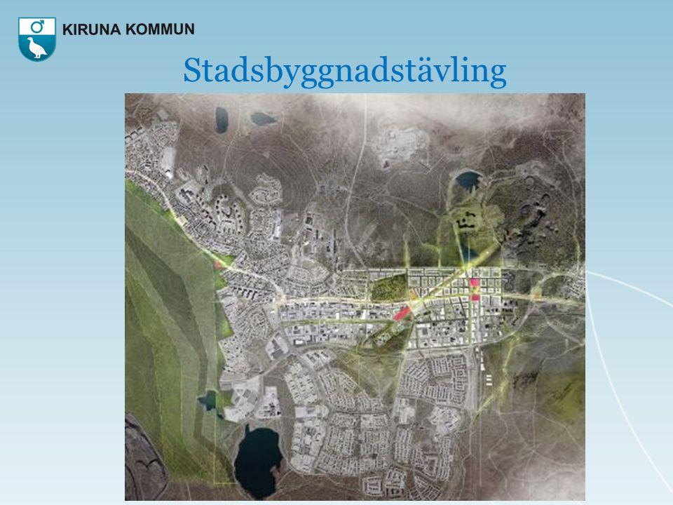 Stadsbyggnadstävling