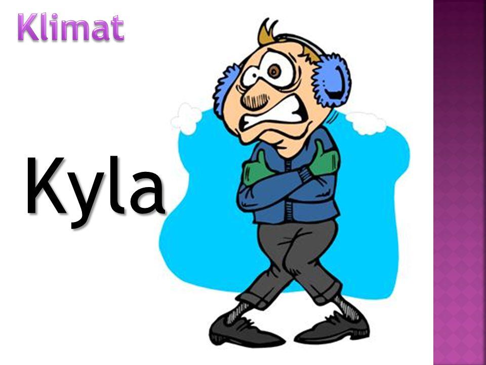 Klimat Kyla