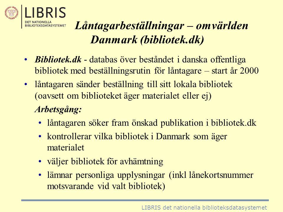 Låntagarbeställningar – omvärlden Danmark (bibliotek.dk)