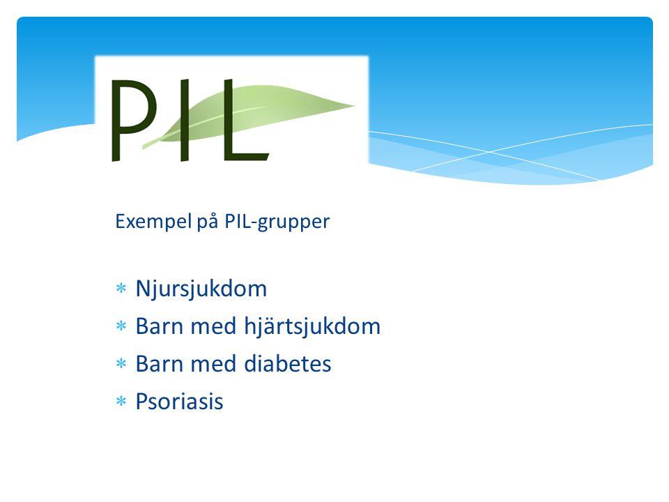 Njursjukdom Barn med hjärtsjukdom Barn med diabetes Psoriasis