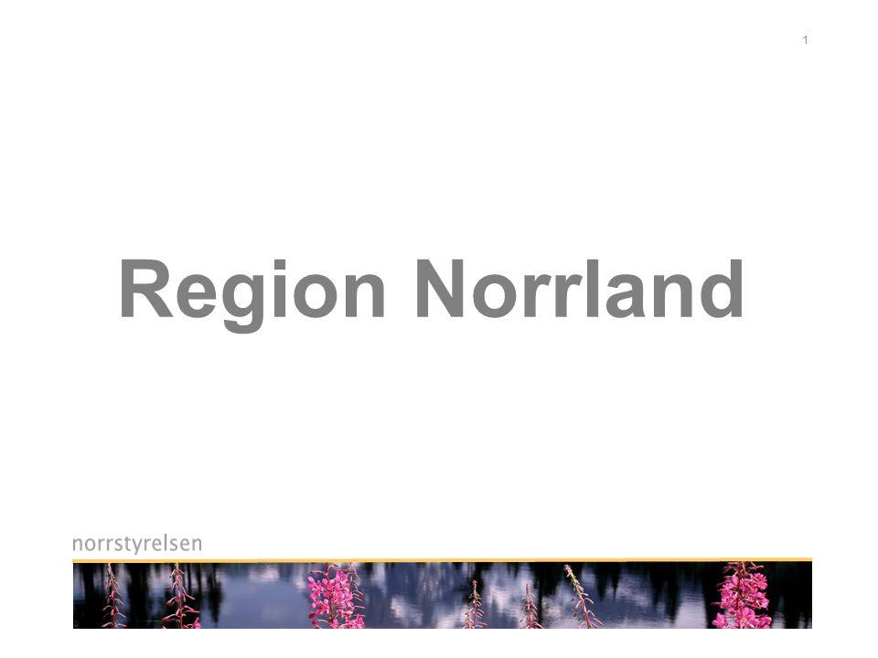 Region Norrland