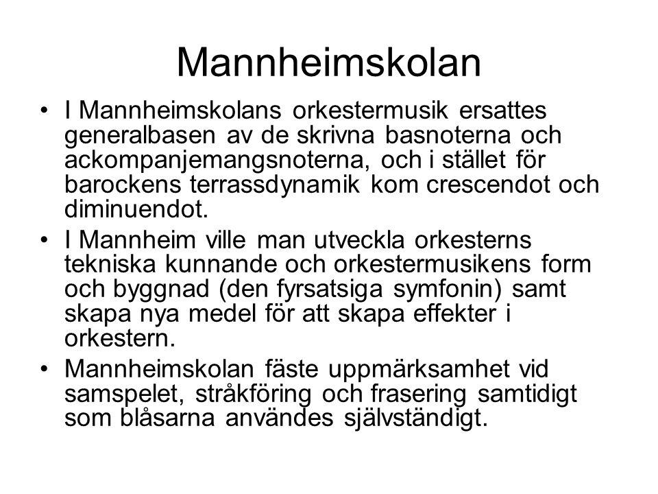 Mannheimskolan