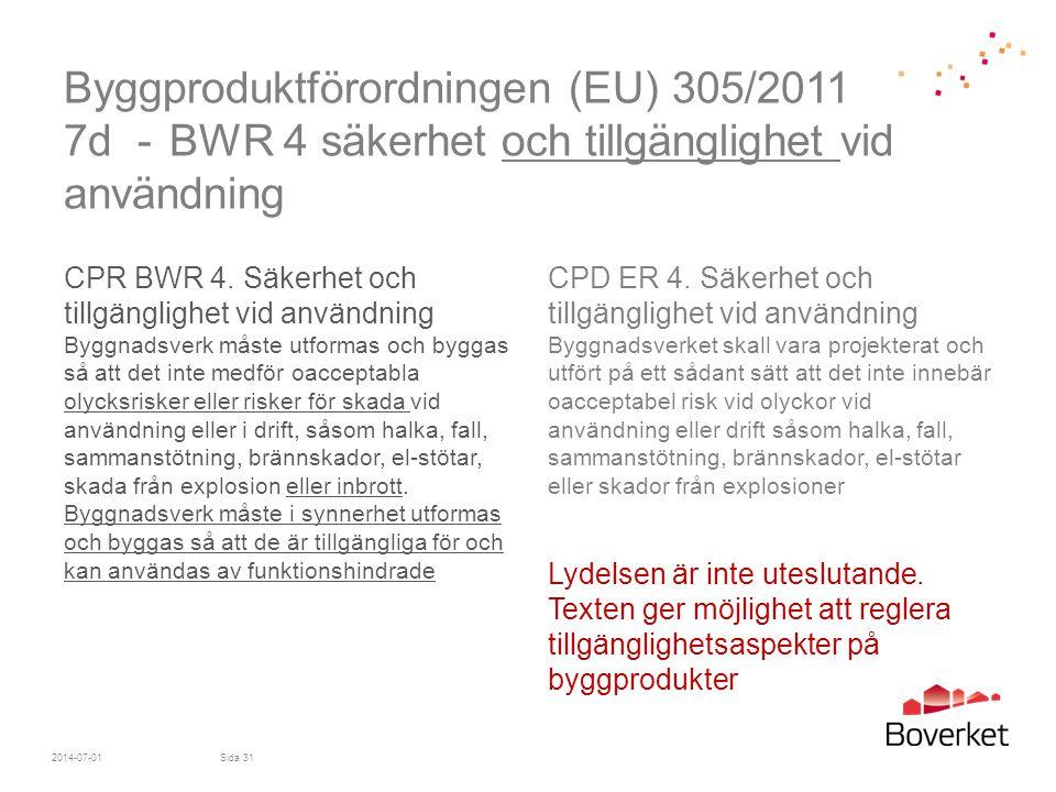 Byggproduktförordningen (EU) 305/2011 7d -