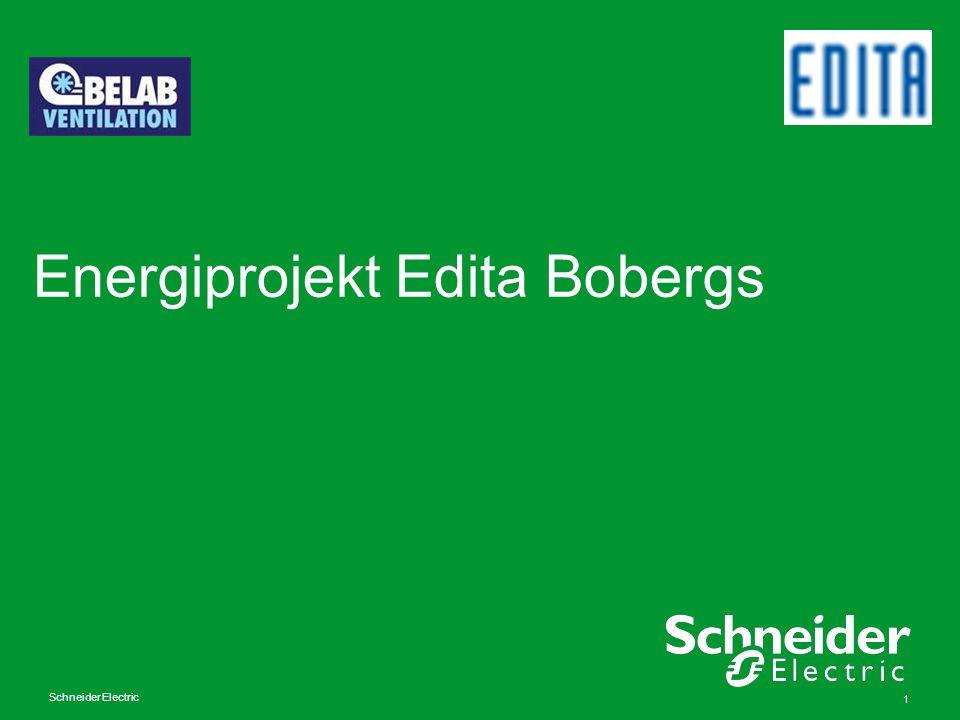 Energiprojekt Edita Bobergs