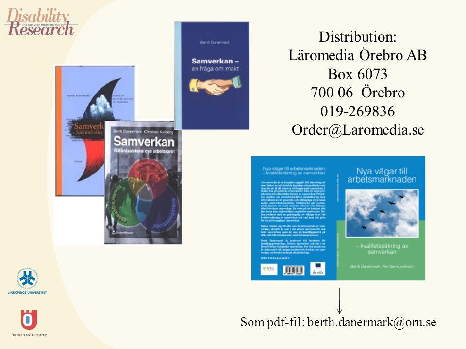 Som pdf-fil: berth.danermark@oru.se