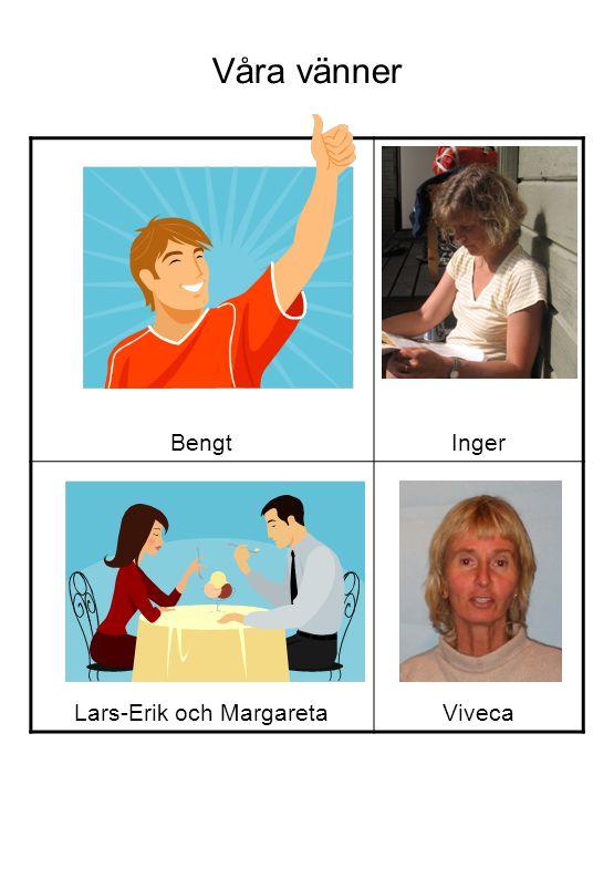 Lars-Erik och Margareta