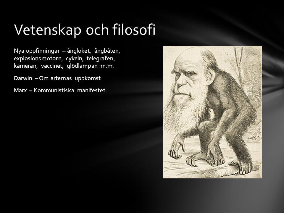 Vetenskap och filosofi