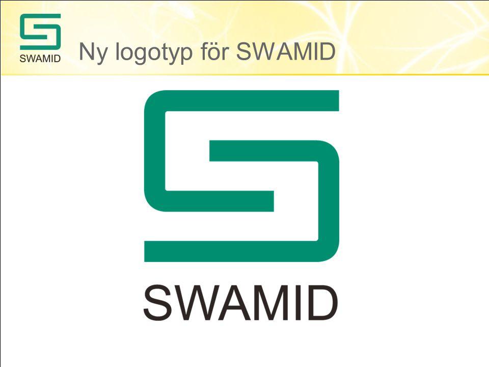 Ny logotyp för SWAMID