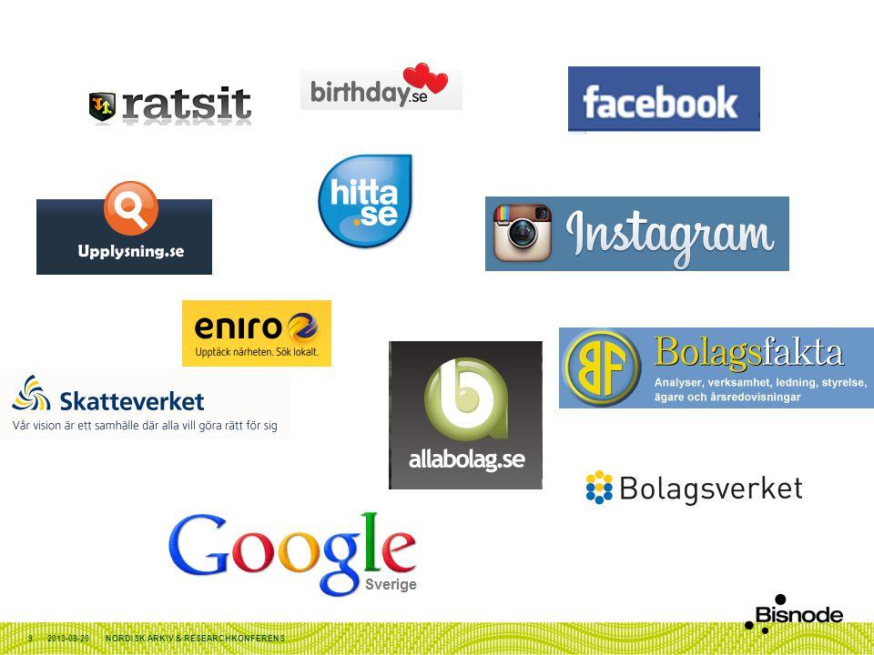 2013-09-20 Nordisk arkiv & researchkonferens