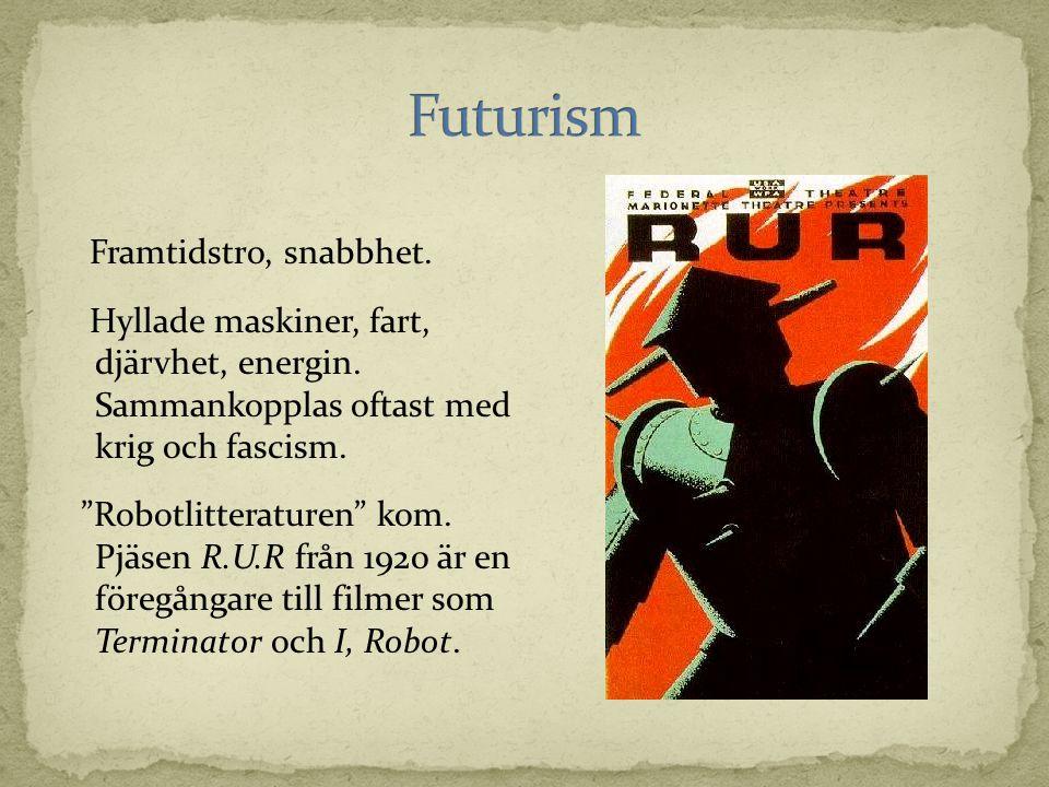 Futurism