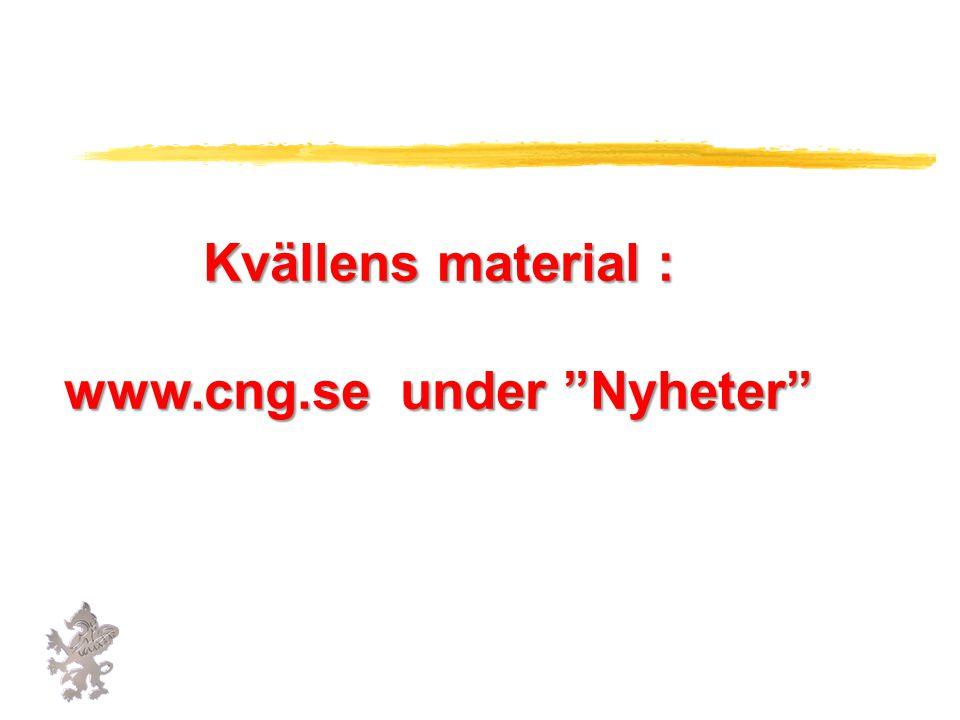 www.cng.se under Nyheter