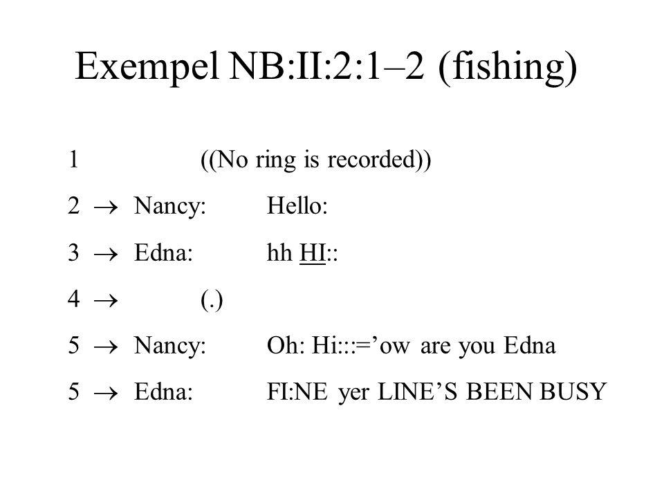 Exempel NB:II:2:1–2 (fishing)
