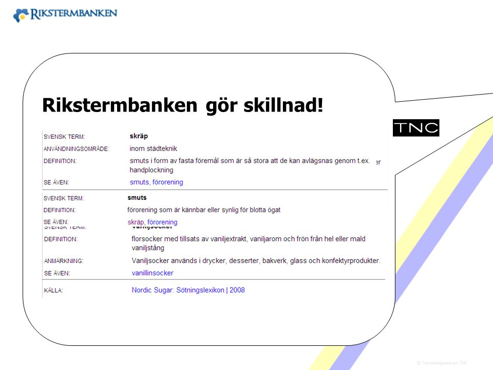 x.x Rikstermbanken gör skillnad! language resource