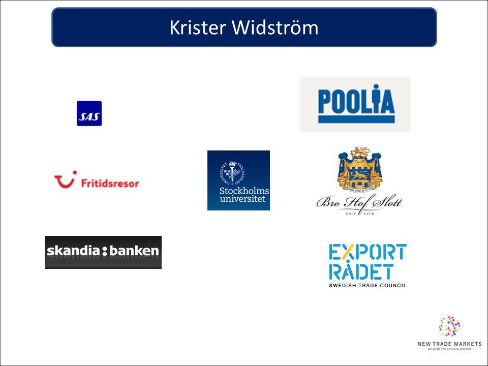 Krister Widström