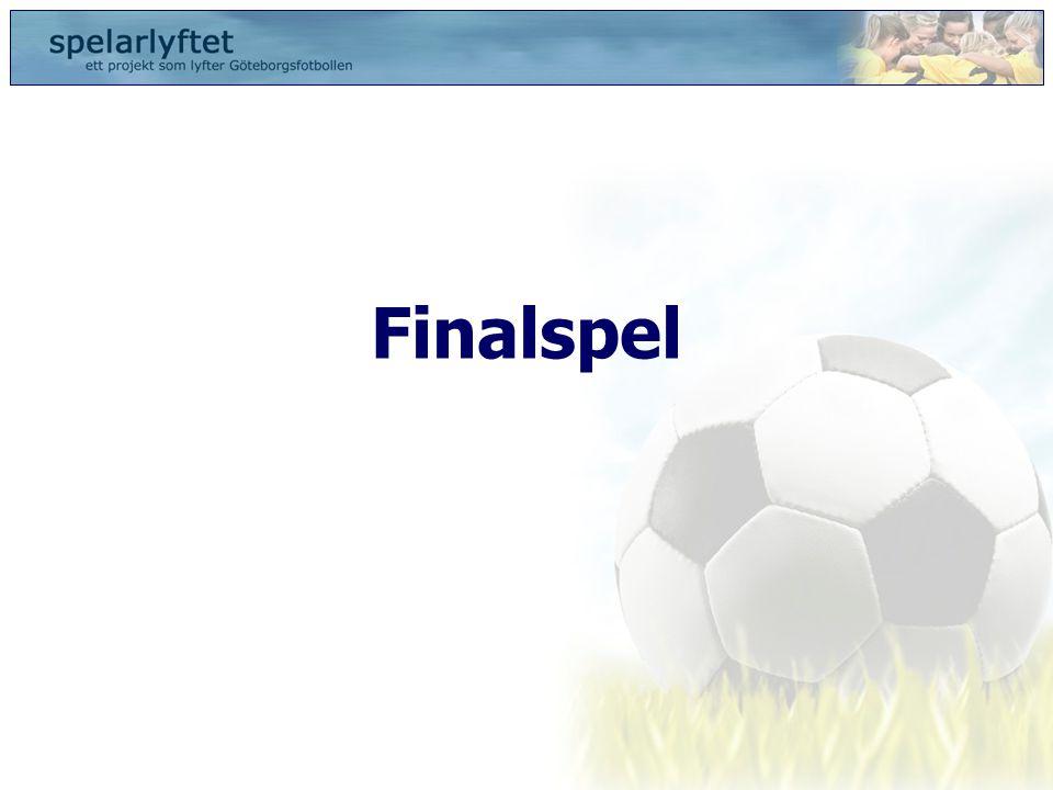 Finalspel