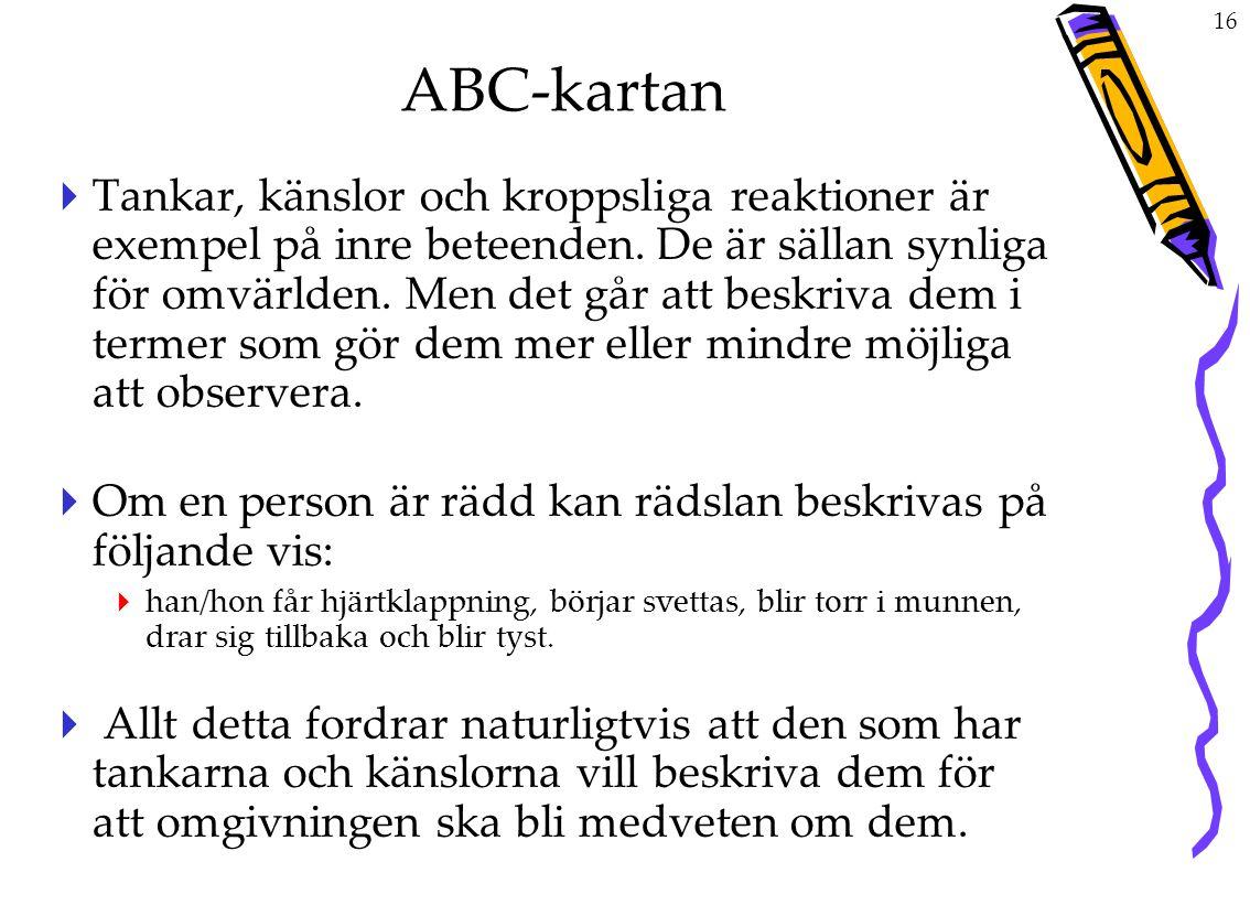 ABC-kartan