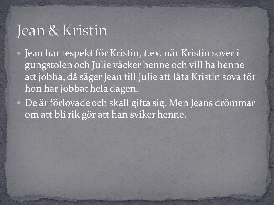 Jean & Kristin
