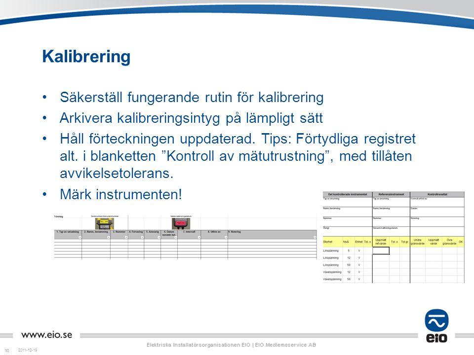 Uppföljning aktiviteter från föregående protokoll