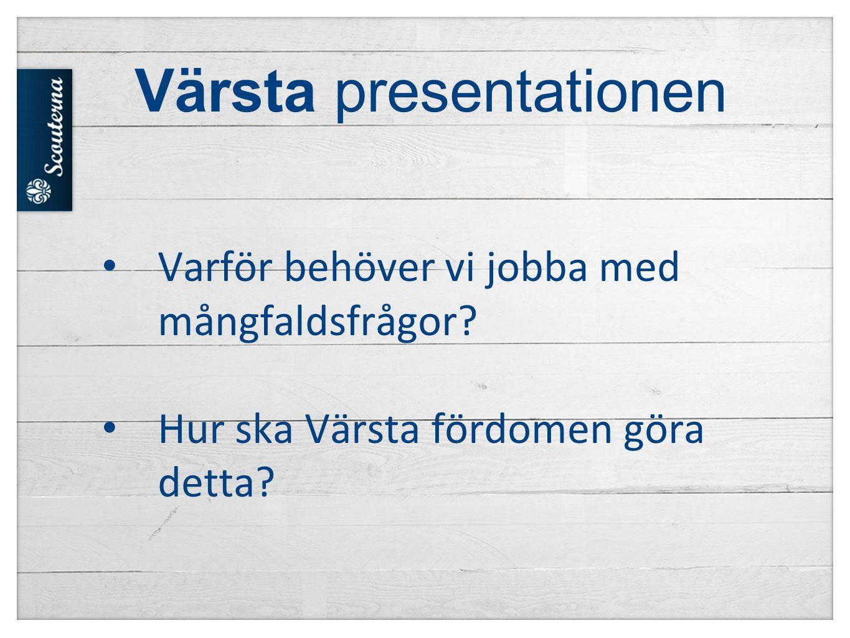 Värsta presentationen