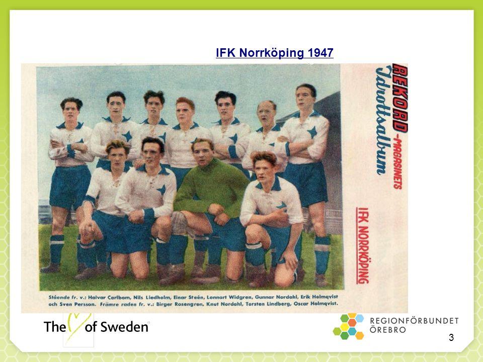 IFK Norrköping 1947