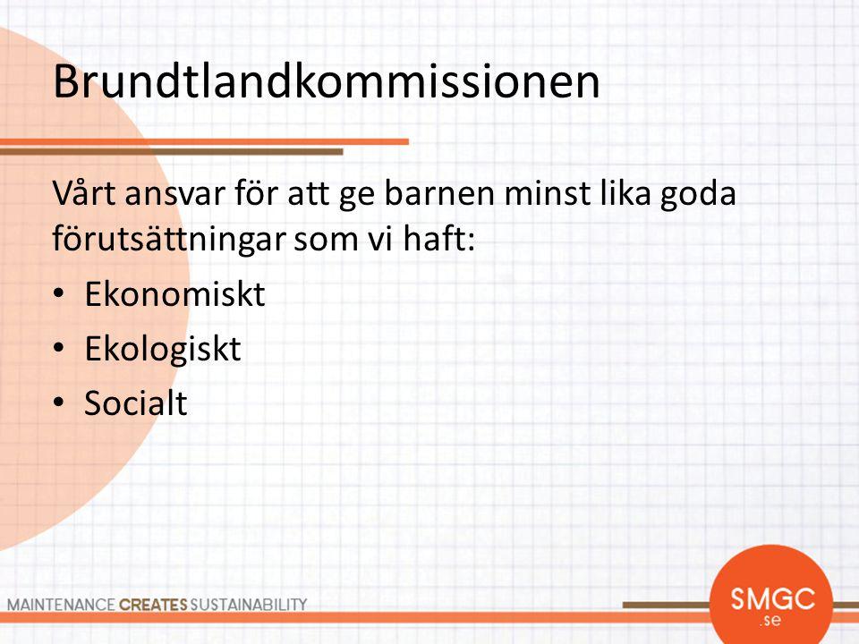 Brundtlandkommissionen