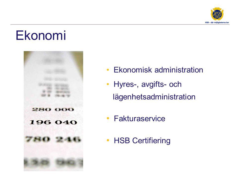 HSB Certifiering – ett unikt HSB-koncept