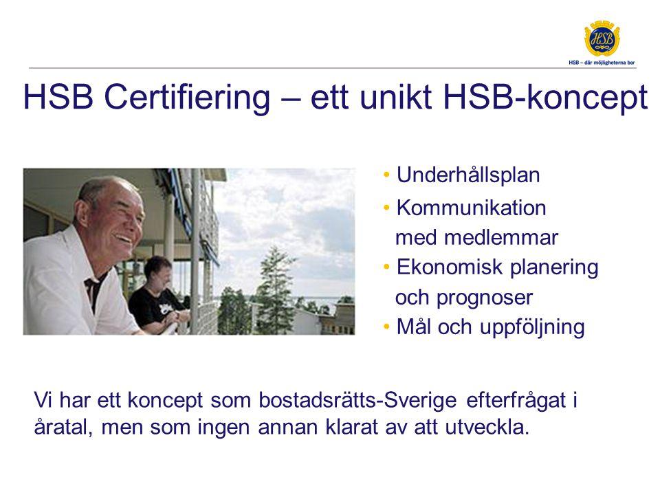 Medlemskonsulent – en unik HSB-tjänst