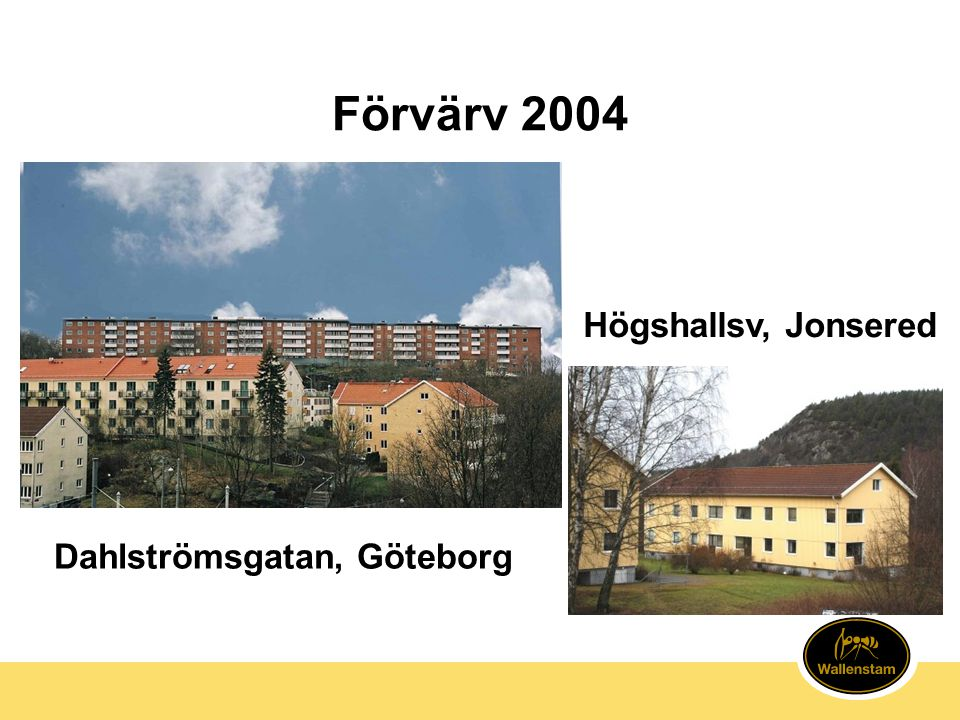 Dahlströmsgatan, Göteborg