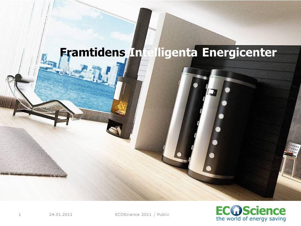 Framtidens Intelligenta Energicenter