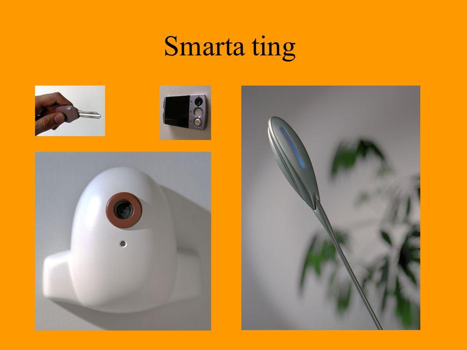 Smarta ting