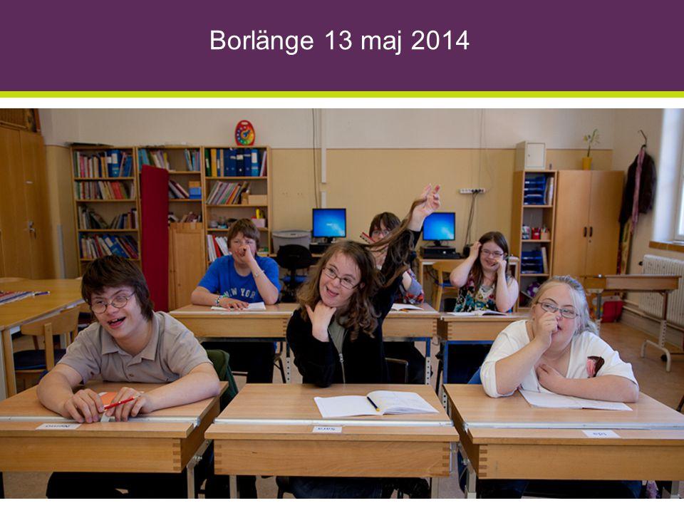 Borlänge 13 maj 2014