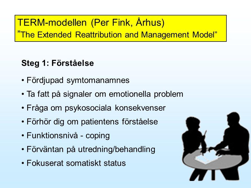 TERM-modellen (Per Fink, Århus)