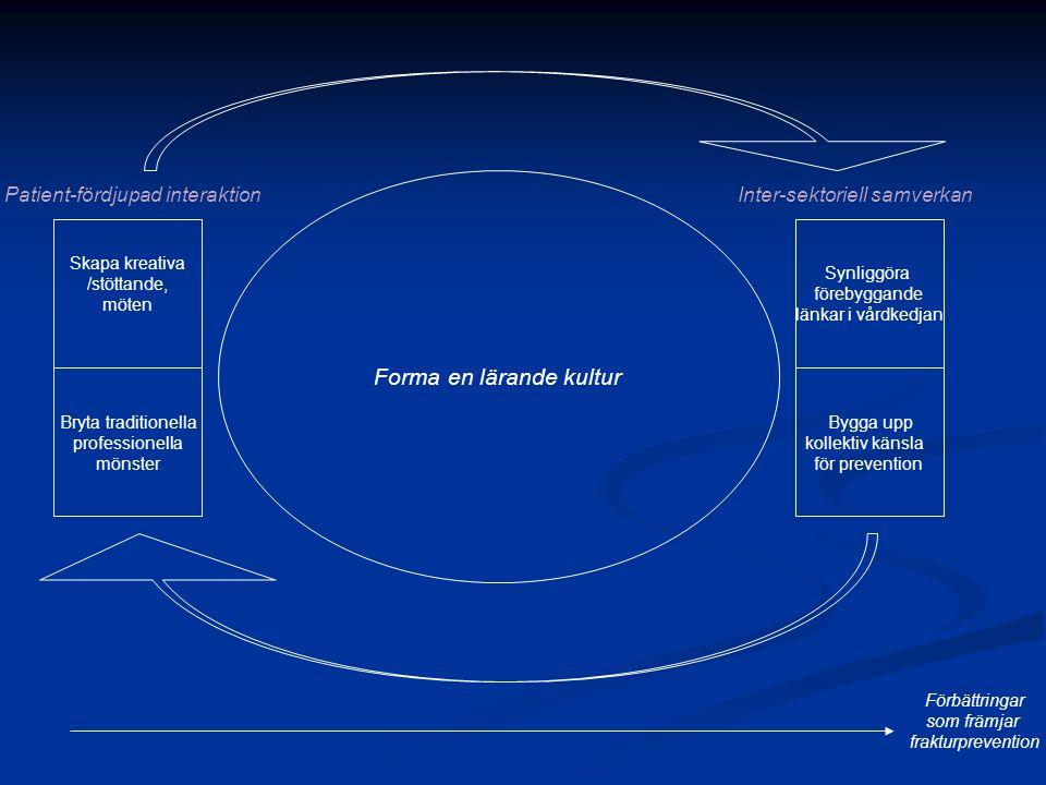 Forma en lärande kultur